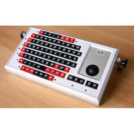 Minitastatur M42ro