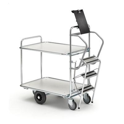 Leiterwagen Serie 200