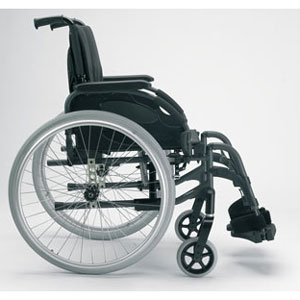 Rollstuhl Action 3 NG