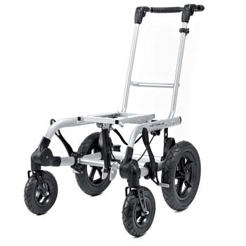 Rollstuhluntergestell Multiframe