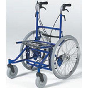 Rollstuhlgestell Taurus