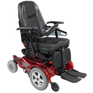 Rollstuhl FDX