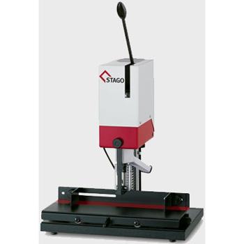 Einspindel-Papierbohrmaschine PB 1006
