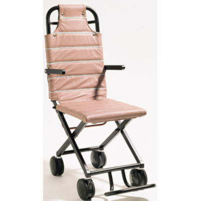 Reiserollstuhl On-Board-Wheelchair
