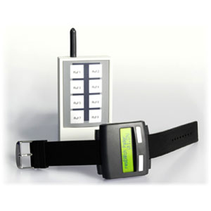 resEArch Pager