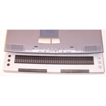 Braillezeile BMS IV Jumbo