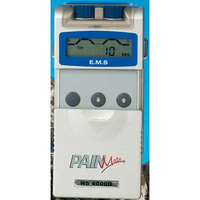 Muskelstimulator, Painmate H5 4000-D