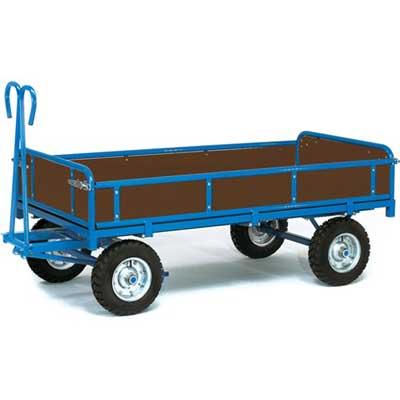 Handpritschenwagen 6506- 6507L