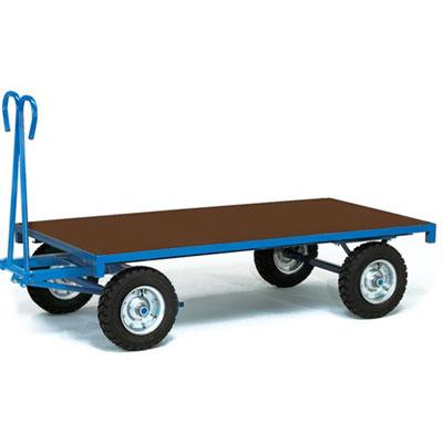 Handpritschenwagen 6556- 6557L