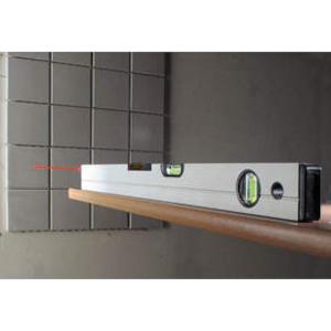 akustische Laser-Wasserwaage