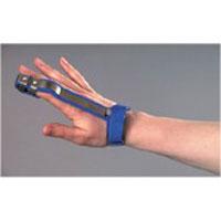 Dynamische Langfingerorthese zur Streckung des Langfingers oder Daumens