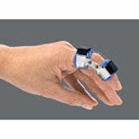 Aktive Finger-Streck- und Beugeorthese