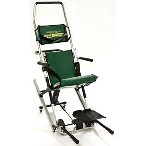 Escape-Chair ST mit Armlehnen und Fußstütze