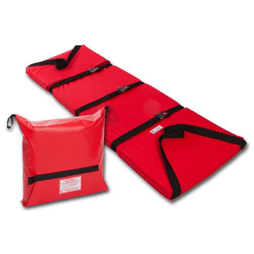 Evakuierungsmatratze Ski Pad