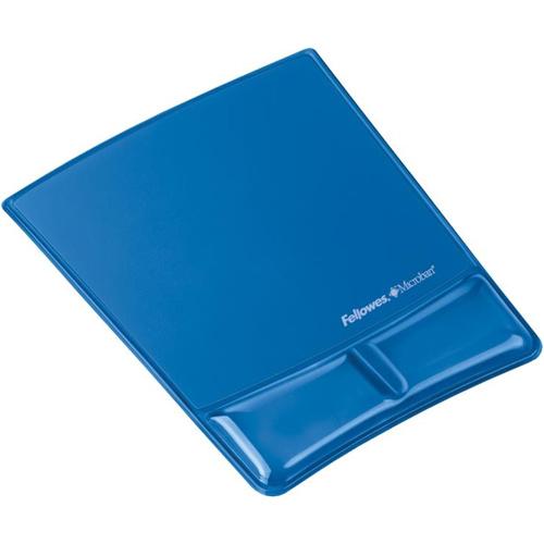 Health-V™ Crystal Handgelenkauflage blau
