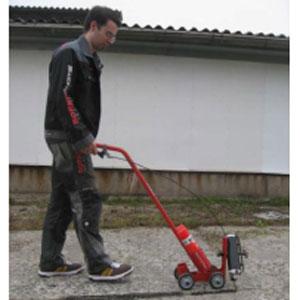 Bodenmarkierungsgerät Sprayfix