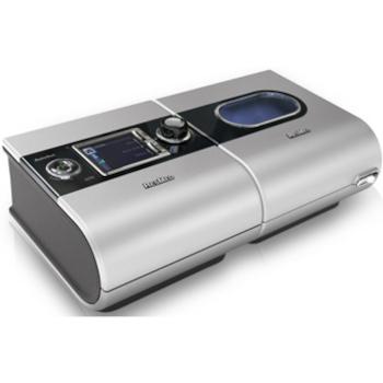 S9 AutoSet Schlafapnoegerät mit H5i Befeuchter