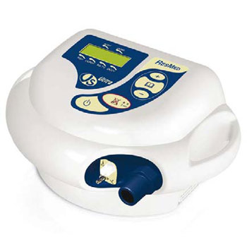 VS Ultra Beatmungsgerät
