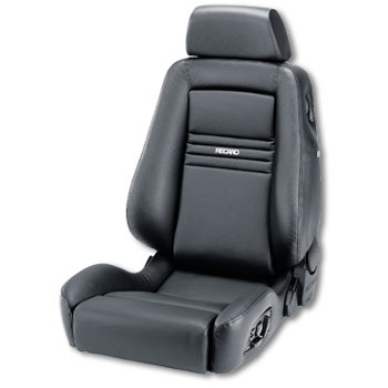 Autositz Ergomed E, ES