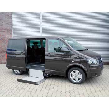 Hubmatik Kassettenlift K90 Active