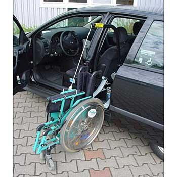Rollstuhllifter Z4
