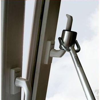Fernsteröffner - Fenstergriffverlängerung Design