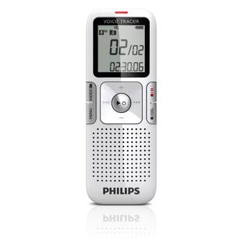 Digitaler Recorder Voice Tracer mit Klangoptimierung