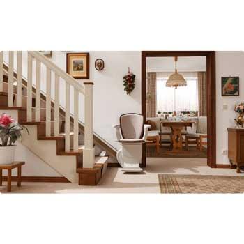 Treppenlift Modell Klassik