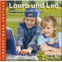 Lernsoftware Laura und Leo