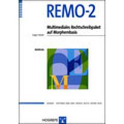 Software REMO 2 Multimediales Rechtschreibpaket