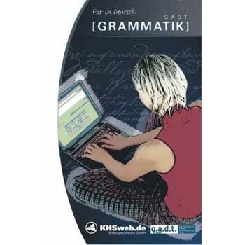Fit in Deutsch: Software-Werkzeug Grammatik