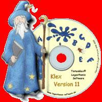 Legasthenie-Software Tintenklex