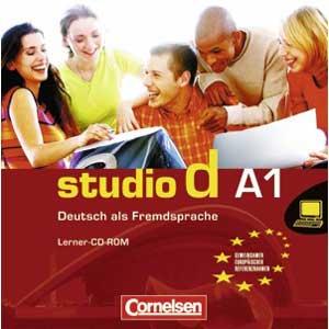 Studio d - Deutsch als Fremdsprache, A1
