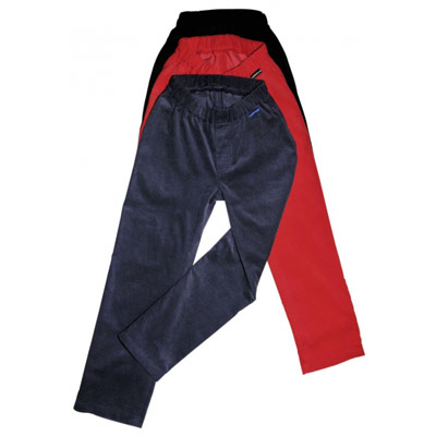 Stretch-Cordhose OXFORD JUNIOR