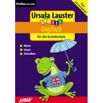 Ursula Lauster - Englisch für die Grundschule