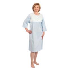 Pflegehemd langarm 4069