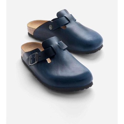 Birkenstock-Clog Boston