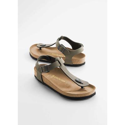 Zehensteg-Sandale Kairo