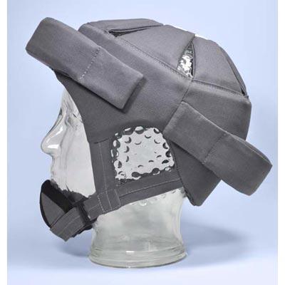 Kopfschutzhelm Starlight Secure