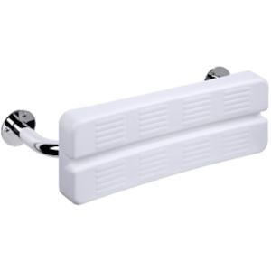 FRELU-Rückenlehnenteil für Toilette - Naßsitzmodul