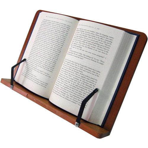 Professional Bookrest - Buchständer aus Holz