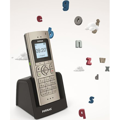 Phonak Dect phone II