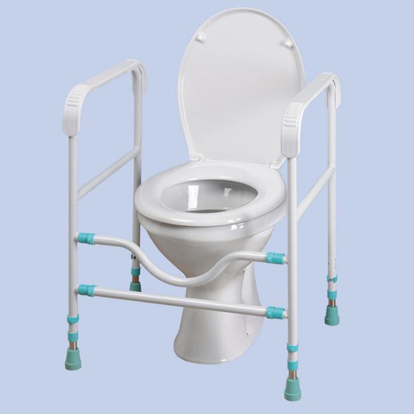 Toilettenstützgestell Prima