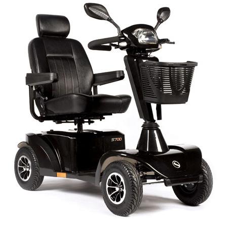 S700 Elektromobil (E-Scooter)