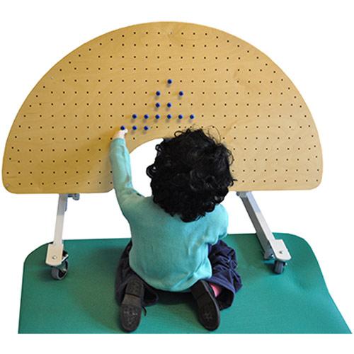Kinderkogti - Kniestand