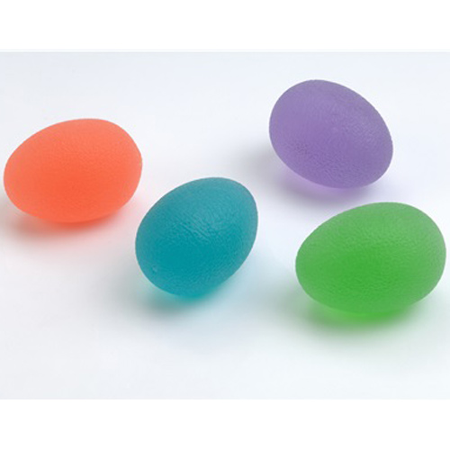 Eggsercizer Egg-Ball