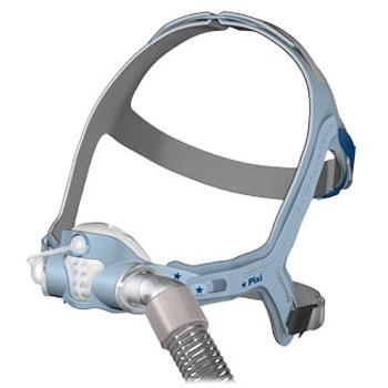 Pixi Nasal-Maske mit Kopfbänderung