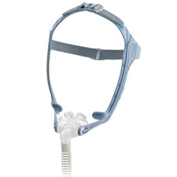 Swift LT Nasenpolster-Maske for Her mit Kopfbänderung