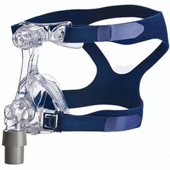 Mirage Micro Nasal-Maske mit Kopfbänderung