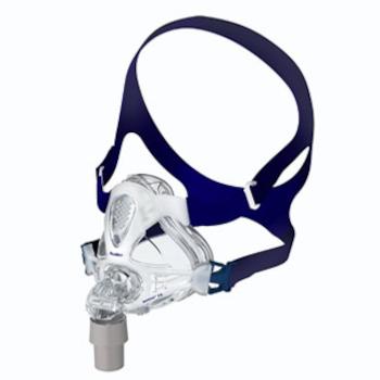 Quattro FX Gesichtsmaske mit Kopfbänderung